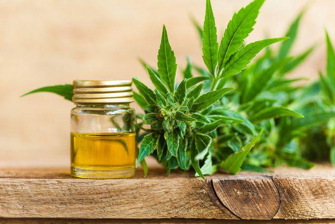 Sure Botanicals CBD Oil