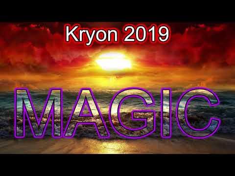 Kryon 2019 - MAGIC