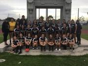 San Pedro High School Girls Soccer 2018-2019