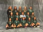 Port Of Los Angeles High School Girls Soccer 2018-2019