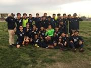 Mary Star High School Boys Soccer 2018-2019