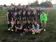 Mary Star High School Girls Soccer 2018-2019