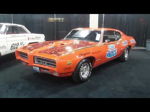 Pontiac - Videos - NortheastWheelsEvents com - Car Show Calendar
