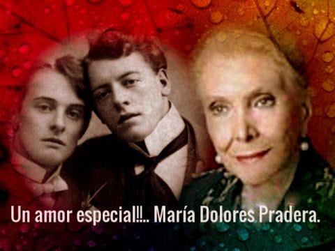 Un Amor Especial -  María Dolores Pradera. Curandero tango.
