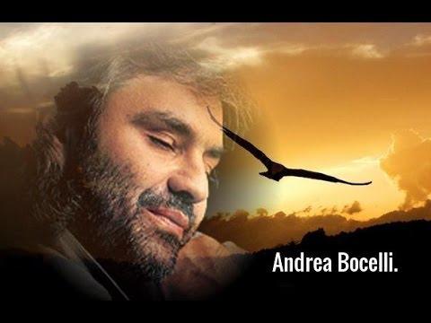 Por ti volaré Andrea Bocelli en Español. C/Tango.