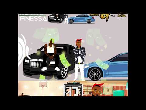 BANDZ CAMBANDO G REMIX PART 1 CARTOON