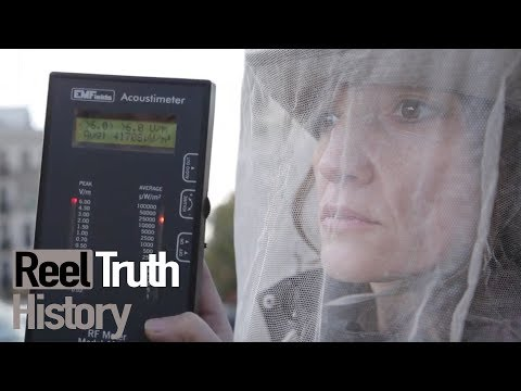 An Invisible Threat (Radiation) | History Documentary | Reel Truth History