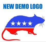 new Dem Logo
