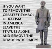 Greatest Racism Symbol