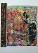 Mail art by Amy Irwen (Rosemount, Minnesota, USA)
