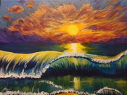 TAS Tropical Wave