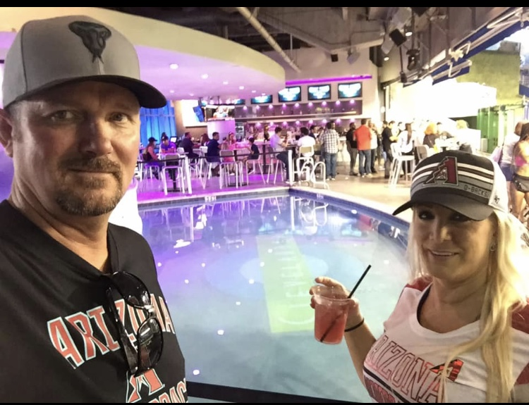 The Clevelander in Marlins Park