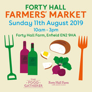 Forty Hall Farmers' Market