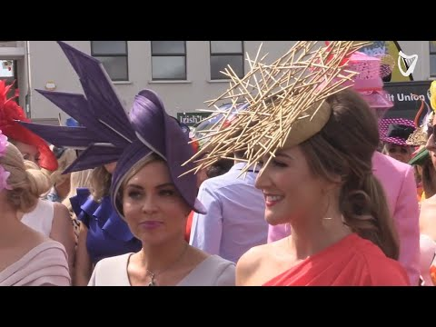 Ladies' Day - Style highlights at Galway Racecourse 2019