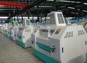 wheat flour roller mill - COFCO E&T Zhengzhou