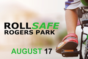 ROLL SAFE Rogers Park