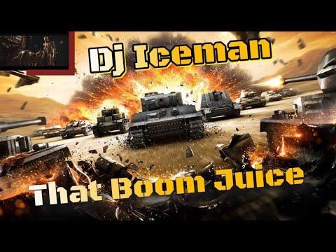 Dj Iceman (Big Boss Beatz) That Boom Juice (Official GMV)