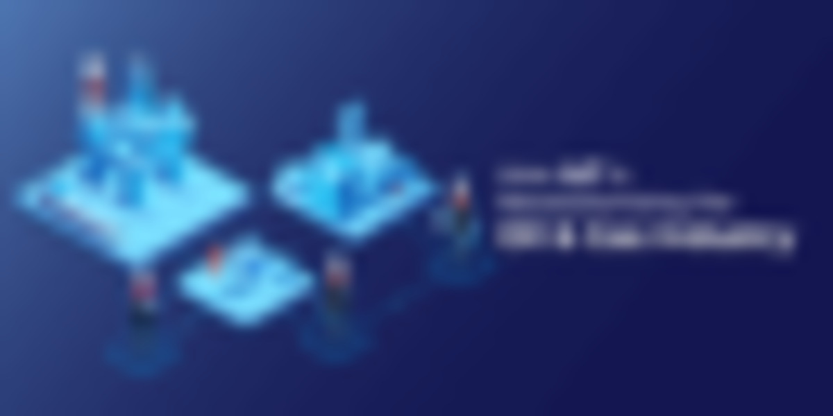 How IoT Is Revolutionizing the Oil and Gas Industry?