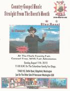 Riny Horst Concert Clark County Fair 2019