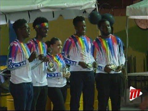 Trinidad All Stars Seniors Foundation's Launch & Award Ceremony