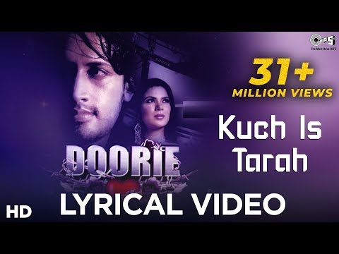 Kuch Is Tarah Lyrical - Doorie | Atif Aslam | Mithoon & Atif Aslam