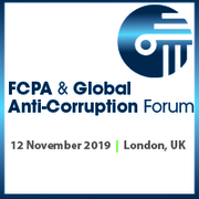 FCPA & Global Anti-Corruption Forum for Life Sciences