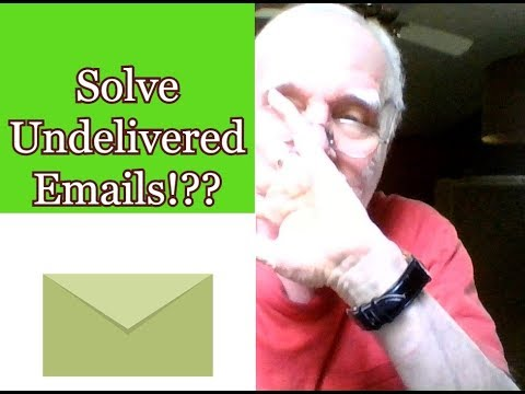 SPAM ~ Getting Your Emails Delivered