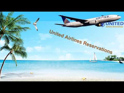 To know more, dial our United Airlines Reservations toll-free number.