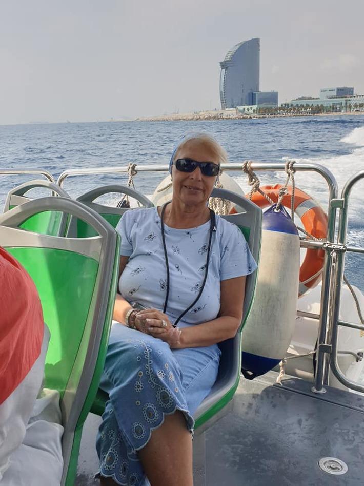 Port de Barcelona - 07/08/2019