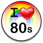 80s Music at Sativa