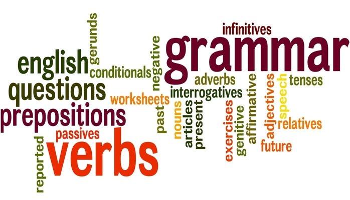 Important English Grammar Books Tips