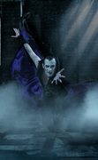 Orlando Ballet Vampire's Ball