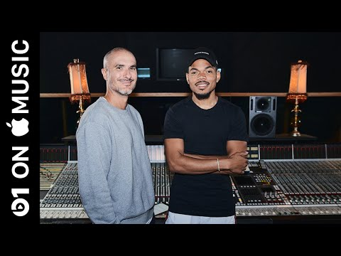 Watch Chance the Rapper Talk New Album, Kanye, and Being Independent With Zane Lowe