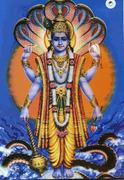 Vishnu (Horus)