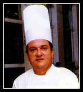 Chef: Fabio A. Pabon M.