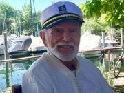 Kapitän Kurt Tepperwein