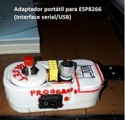 ProgramadorESP8266