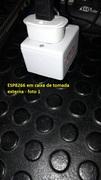Caixa de tomada externa com Relé e ESP8266