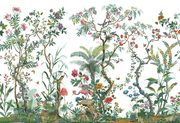 On The Surface - Wallpaper From 1797 To The Present