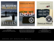 Books by Douglas Wells