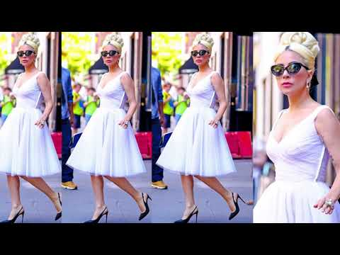 Lady Gaga's wardrobe and shoes among featured items at Pop Culture auction
