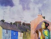 Wexford Mural