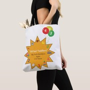 Mommy Oversize Tote Bag!