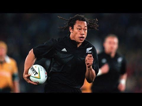 HIGHLIGHTS: All Blacks v Australia 'game of the century'