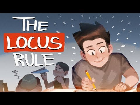 How To Stay Motivated - The Locus Rule