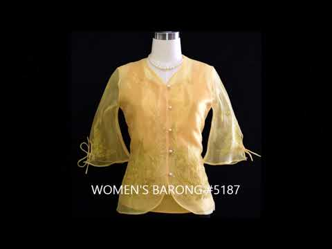 BUY AFFORDABLE LADIES WOMEN BARONGRUS