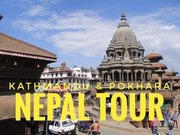 Nepal is an affordable place for spending vacation