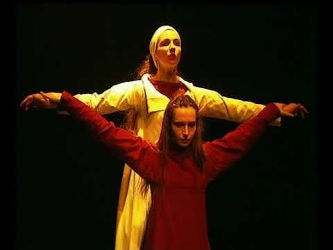 Le Cri d'Antigone, d'Henry Bauchau (teaser)