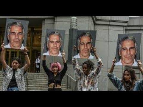 Pieczenik on Epstein's Death