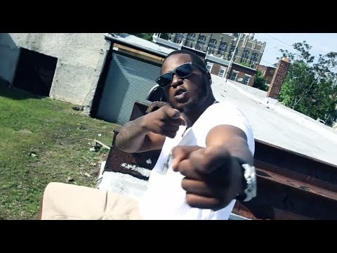 Young Chris - Murder To Excellence (Official Music Video)